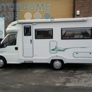 Autocruise Star Spirit Camper - 2 Berth Motorhome - Hampshire