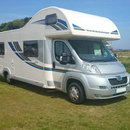 Bailey Approach Camper Motorhome - 6 Berth - Devon