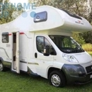 Brand new 2013 6 Berth Roller Team Autoroller746 located in Romsley, Birmingham