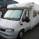 Burstner Hrmony - 4 Berth - Cheshire