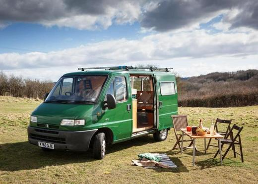 Lastest Caravans To Rent In Saint Austel By The Sea In Cornwall England