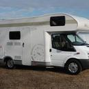 Chausson Flash 03 - 6.5 metres long - 6 seatbelts