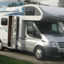 Chausson Flash 03 Motorhome - 6 Berth Alcove - South West