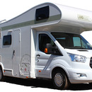 Chausson Flash 3+ Roverhome | 5 berth Motorhome