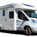 Chausson Flash 718+ | Luxury 2-3 berth Motorhome