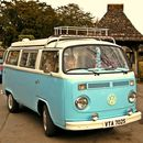 Classic VW Campervan hire by Retro Campers