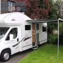 Elddis Autoquest 180 - 6 Berth - London