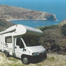 Fiat Ducato Clipper 15 - 5 Berth Motorhome Hire - Gosport