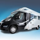 Hire 2 Berth Bamburgh - Amber Leisure Motorhomes
