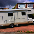 Kentucky Estro 6 Camper - 6 Berth Motorhome - East Sussex