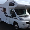 Motorhome Hire: Autoquest Prestige 180 (SE0020) AYLESBURY