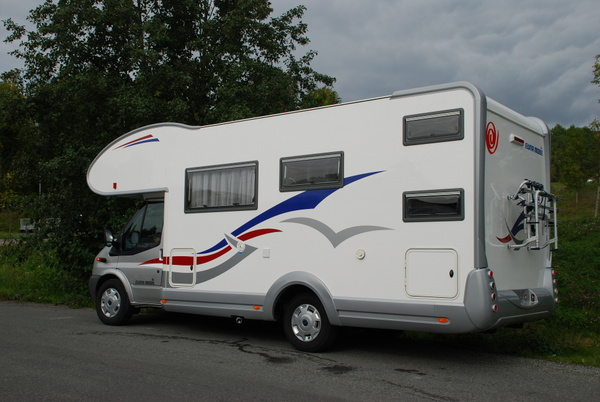 Brilliant It Would Be Useful If You Gave Us Some Idea Of Size So You Are Spending A Forture To Hire A Motorhome And Then Not Going To Use It For Several Days? Wouldnt It Make Sense To Do Your Time In Oslo At The Beginning Or End Of Your Tour And Pick
