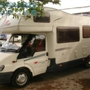 Roller Team Granduca Garage - 6 Berth - East Sussex