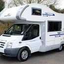 Rollerteam 500 5 Berth Luxury Motorhome in Peterborough