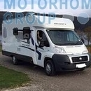 Swift Escape 664 Camper- 4 Berth Motorhome  - Scotland/Aryshire