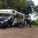 Swift Escape 686 Motorhome - 6 Berth Alcove - South Yorkshire