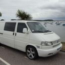 Volkswagon Transporter VW T4 2 Berth Campervan | Edinburgh Motorhomes