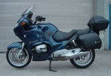 BMW R 1150 RT ABS