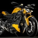 Ducati Streetfighter 848 Supersportler