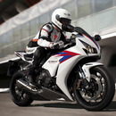 Honda CBR 1000 RR Fireblade, ABS, Supersportler