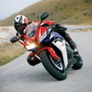 Honda CBR 600 RR - Supersportler mit ABS ( 34 PS )