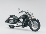 Honda Shadow 750, Cruiser