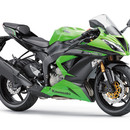 Kawasaki Ninja ZX-636 ZX-6R ABS Neues Model 2013