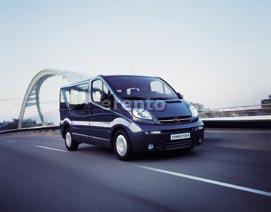 opel vivaro combi kleinbus multivan multivan. Black Bedroom Furniture Sets. Home Design Ideas