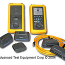 Fluke DSP 4000 CAT6