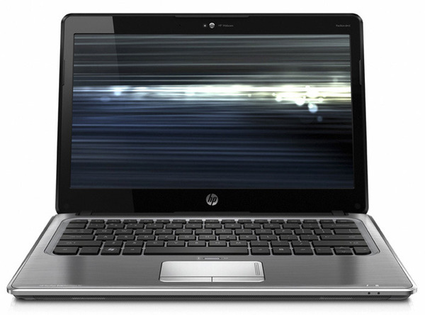 HP Pavillon Laptop mit Windows 7 Ultimate deutsch/englisch