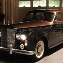 1966 Rolls Royce Phantom V James Young