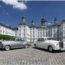 Bentley /  Rolls Royce f�r ihre -