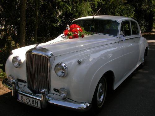 Bentley S1 Bj. 1957 purer Luxus zum fairen Preis inkl. Chauffeur