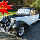 Citroen &quot;Desire&quot; 11CV als Brautauto Ihrer Hochzeit - Neuheit !!! 