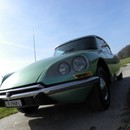Citroen DS Super 5 1973