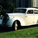 Daimler Benz 170 DS