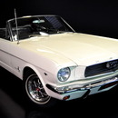 Ford Mustang Cabrio 289 V8 Coupe Muscle Car US Sportwagen