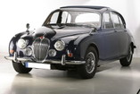 Jaguar MK II  340 Saloon