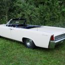 Lincoln Continental Convertible (Ford)