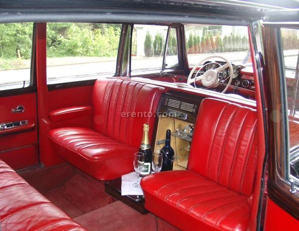 mercedes 600 pullman mieten oldtimer 3572720505. Black Bedroom Furniture Sets. Home Design Ideas