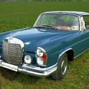 Mercedes Benz 220 Seb(W111/3)