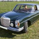 Mercedes Benz 280 SE (W108)