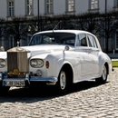 Rolls-Royce Silver Cloud III - f�r Hochzeiten ideal