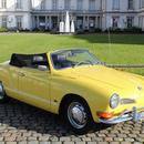 VW Karmann Ghia Cabriolet
