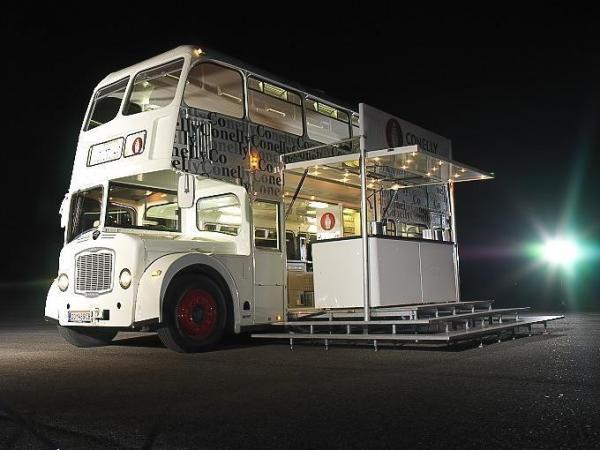 Food Truck In Deutschland