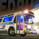 Eventbus, Partybus, Bus, Party, Event , Messestand , Promotion