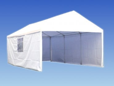 Partyzelt  4x8 m aus Neukirchen-Vluyn bei erento.com