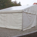 Partyzelt, 6x5m