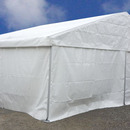 Partyzelt, 8x5m