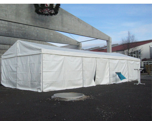 vereinszelt 6 x 12 m partyzelt 3467286284. Black Bedroom Furniture Sets. Home Design Ideas